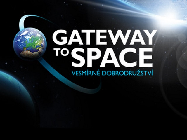Gateway to Space