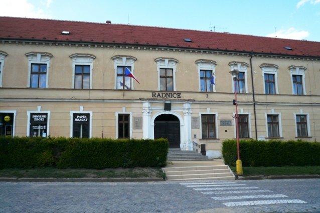 Zámek Klobouky - Kultura.cz ddd3c4acbb