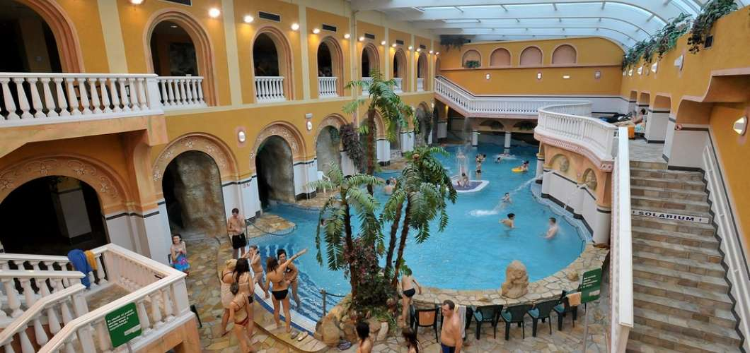 Centrum Babylon Liberec – Aquapark