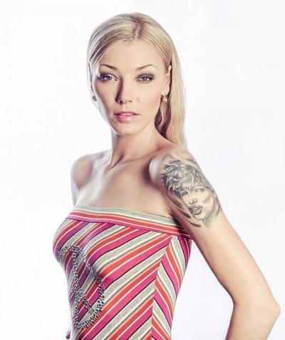 Helena Zetova Nude Photos 76